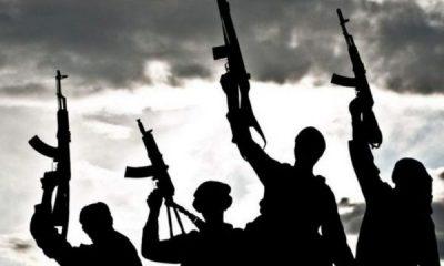 gunmen abduct doctor's wife in Benue