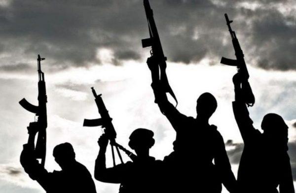 gunmen attack Ondo bank