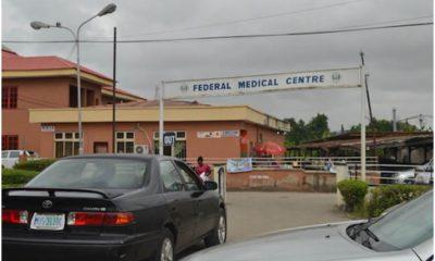 FMC Ebute Metta wins NHEA Safecare Public Facility of the Year