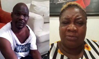 Baba Ijesha Princess Sexual assault TAMPAN