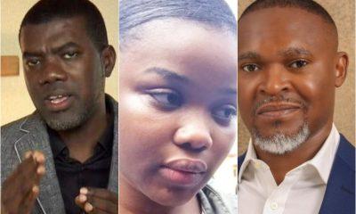 ICYMI: SuperTV CEO suspected killer Chidinma is a victim of bad parenting, society - Omokri