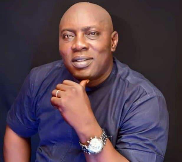 Kenneth Ogba