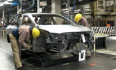 Vehicles Assembly Plant In Ghana