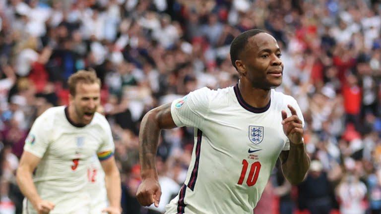 Germany England EURO 2020