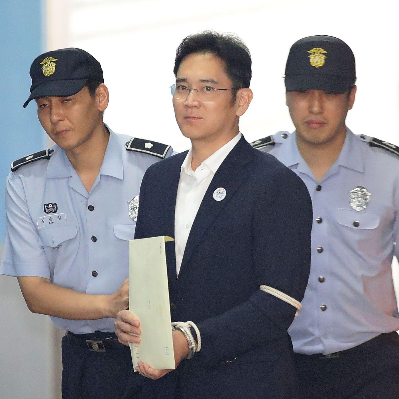 Lee Jae Yong Samsung Propofol