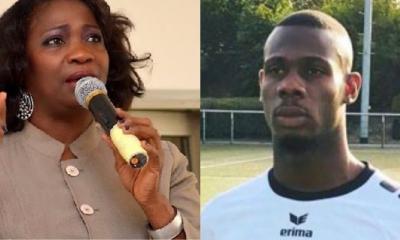 Abike Dabiri and Nigerian footballer killed in UK