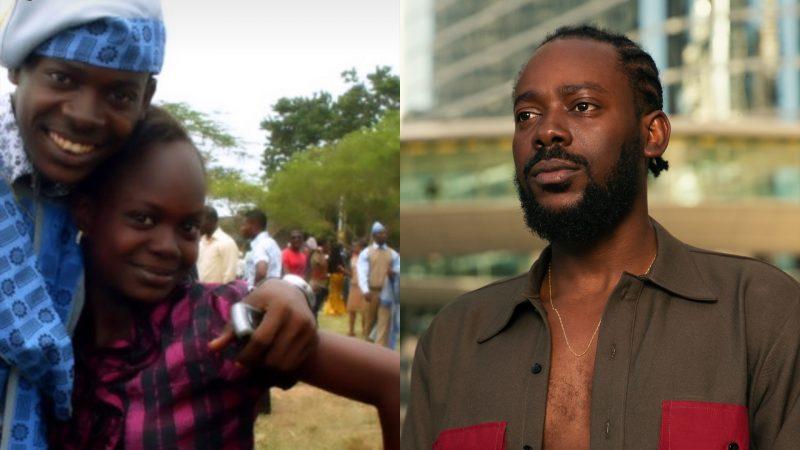 Adekunle Gold celebrates sister's posthumous birthday