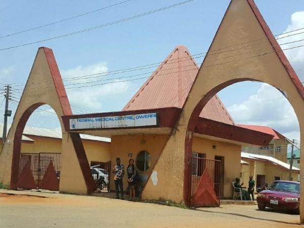 Federal Medical Centre, Owerri