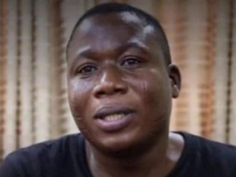 Igboho injured during DSS raid