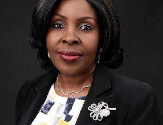 Dr Chinyere Almona