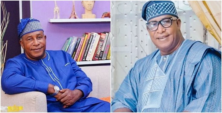 Adebayo Salami, Oga Bello, Nollywood