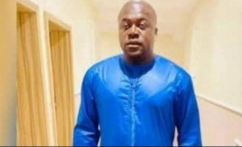 Igboho's right hand man shot dead by DSS