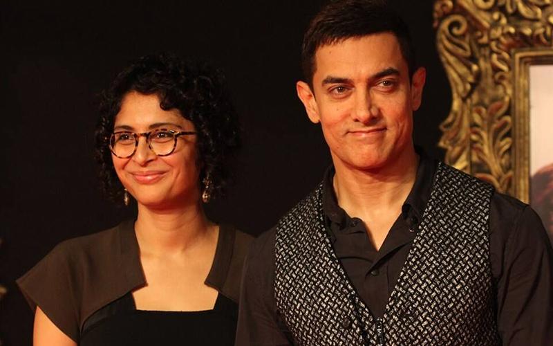 Aamir Khan and Kiran Rao divorce Bollywood
