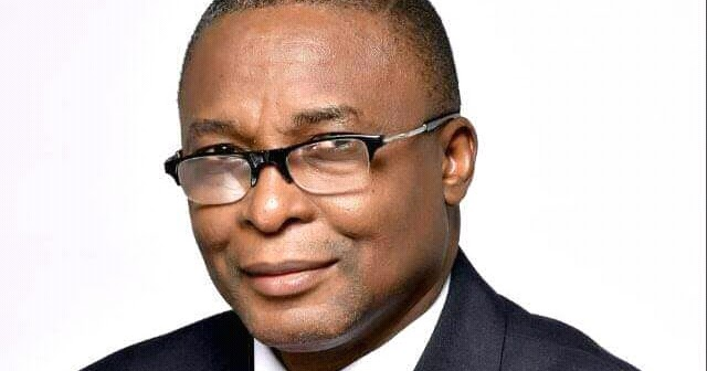 UNIPORT appoints Georgewill Owunari as Vice Chancellor