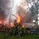 Phillipine crash, 17 dead, 40 injured