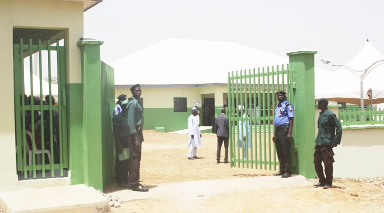 National Tuberculosis and Leprosy Centre in Zaria