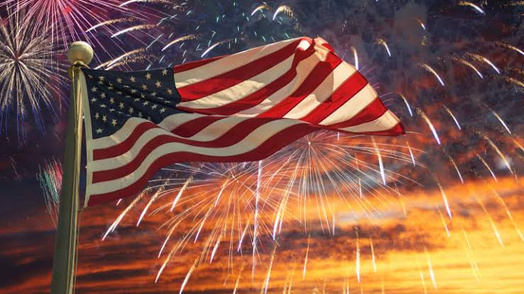 Facts about America's Independence Day July 4