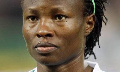 Perpetua Nkwocha loses husband