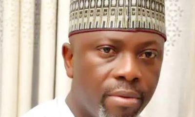 Segun Ogunwuyi, Chief Of Staff