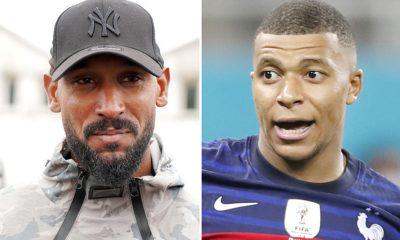 Anelka tells Mbappe to leave PSG