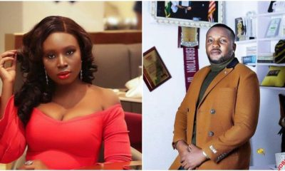 Why I stopped featuring in Yomi Fabiyi's movies Bimpe Oyebade
