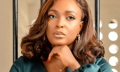 Cooking, cleaning, wife material ,Blessing Okoro