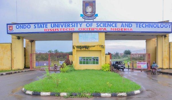 Two varsity lecturers win ASUU scholarship award in Ondo