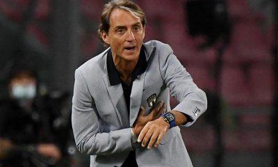 Roberto Mancini warns Italy ahead of EURO 2020 final