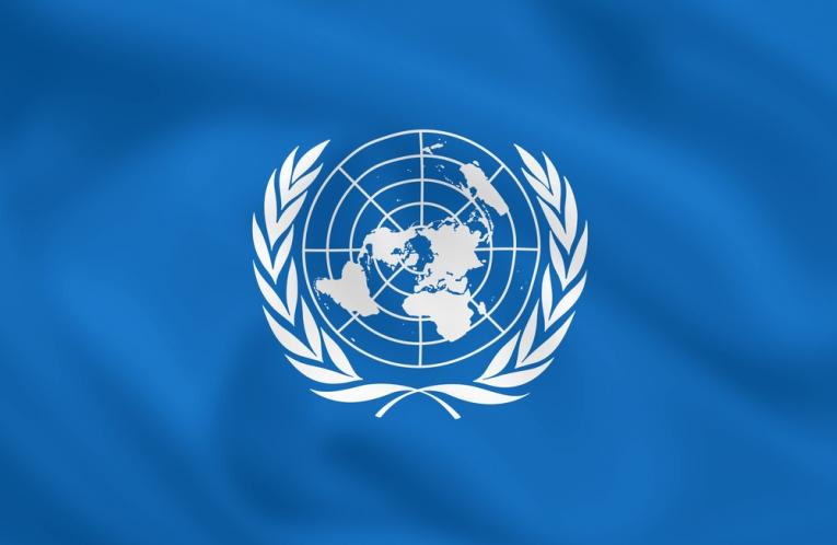 COVID-19, UN, human trafficking