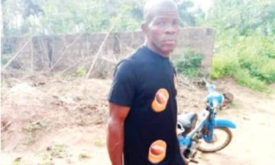 Family 59-year-old Livinus Onyekaba allegedly tortured to death by police in Lagos demands justice