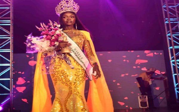 Nsukka pageant winner to win brand new car, Dubai trip