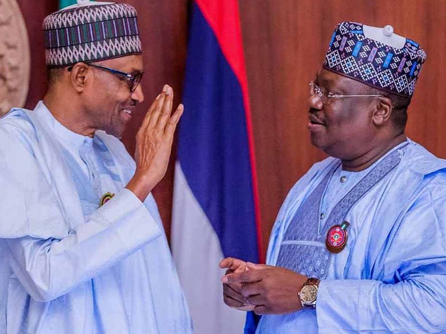 Senate approves Buhari's external borrowing request