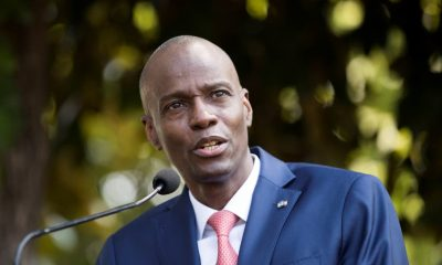 Police kill four suspects hours after Haiti President's assassination