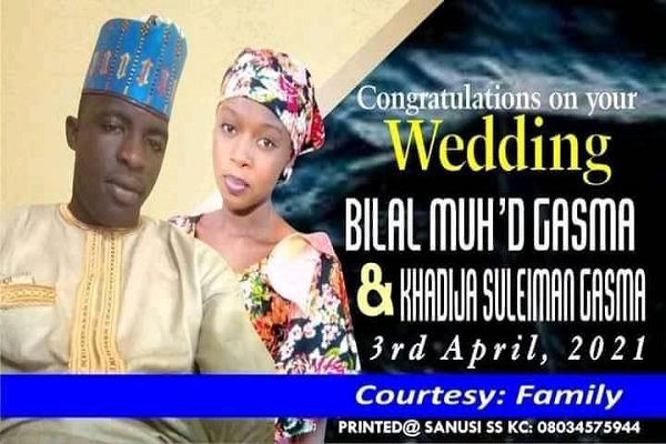 Naval operative who engaged bandits in Kaduna school died three months after wedding