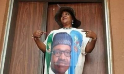 INEC: Onochie's disqualification not linked to APC affiliation - Senate
