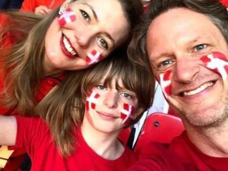 England fans attack Danish family after EURO 2020 match at Wembley