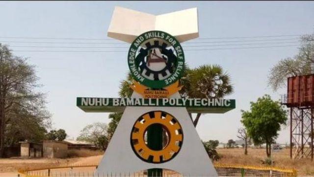 abducted students, staff of Nuhu Bamali Polytechnic regain freedom