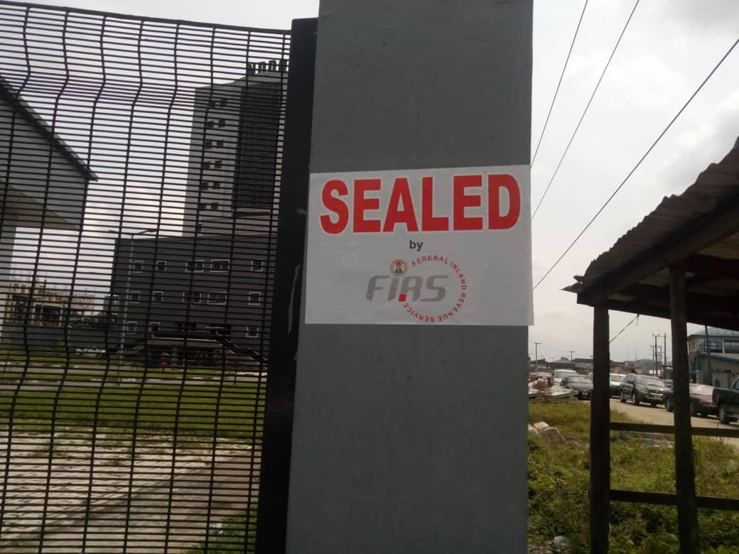 FIRS seals NDDC headquarters in Rivers