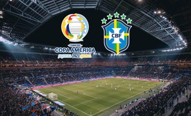 Copa America final: Maracana stadium to partially open for 6,500 fans