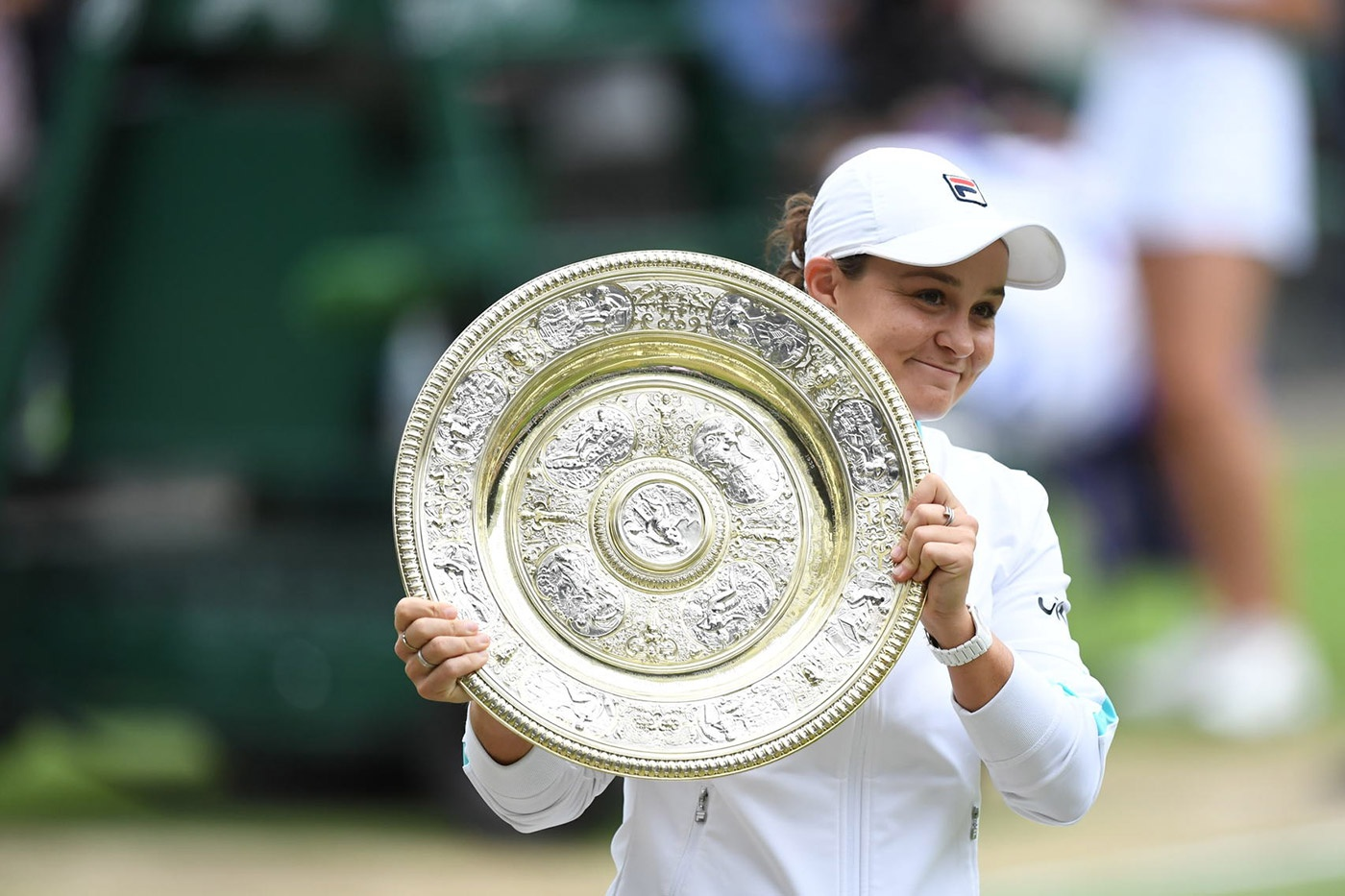 WTA Women's singles ranking Australian world No.1 defeats Karolina Pliskova in gripping three-set final