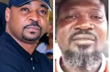 Bring killers of NURTW vice chairman to book, MC Oluomo urges police