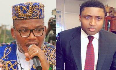 Radio Biafra sacks Nnamdi Kanu's successor for insubordination