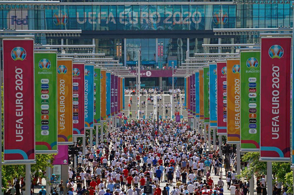 EURO 2020 final ticket price sale