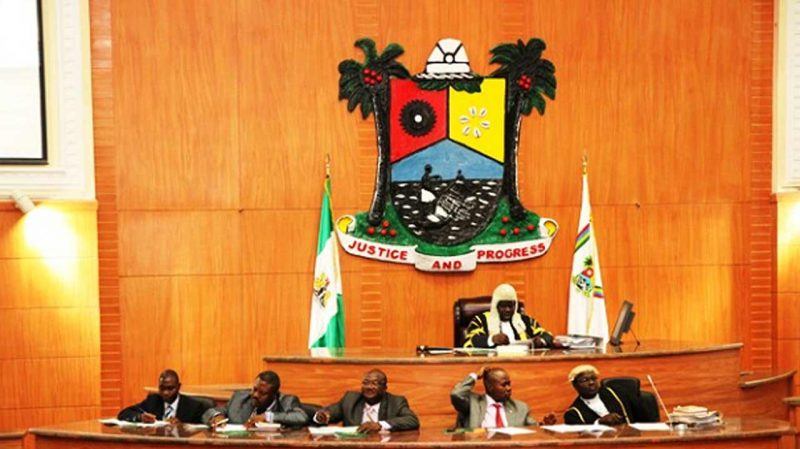 Lagos Assembly begins audit of 57 councils