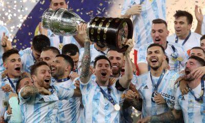 Thiago Silva speaks on Brazil's Copa America defeat to Argentina