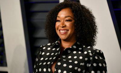 Netflix expands deal with 'Bridgerton' producer Shonda Rhimes