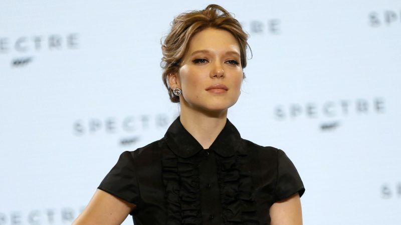 COVID-19: Lea Seydoux tests positive ahead of Cannes appearances - Report