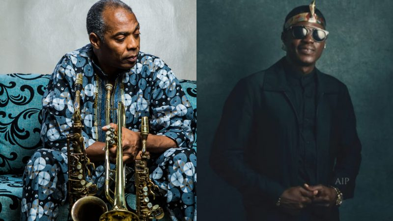 'I'm beyond shocked', Femi Kuti reacts to Sound Sultan's death
