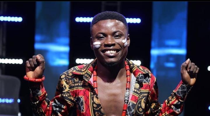 Kingdom wins Nigerian Idol's N30m prize money, SUV