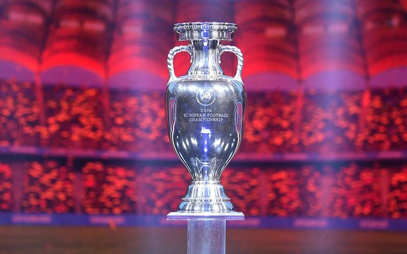 EURO 2020 past winners